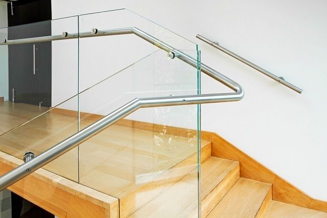 Benefits of Glass Balustrading for Your Home