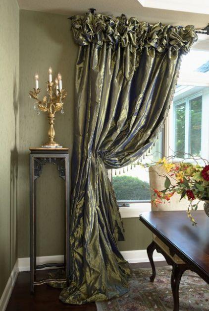 Decorative Hardware Rowley Company Blog Dining Room Drapes Drapery Designs Dining Room Curtains