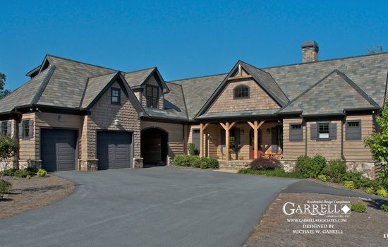 6dcb0b2f65c8b35247a3f8ced4c6fbd5 Lake Cottage House Plan Long on southern style house plan, tranquility house plan, interesting lake house plan, lake house with wrap around porch house plan,