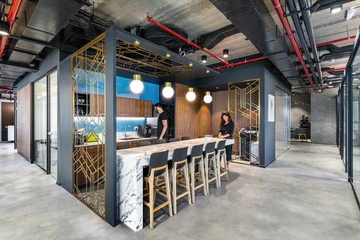 Office Design Trends 2018 Office Pinterest Office Furniture