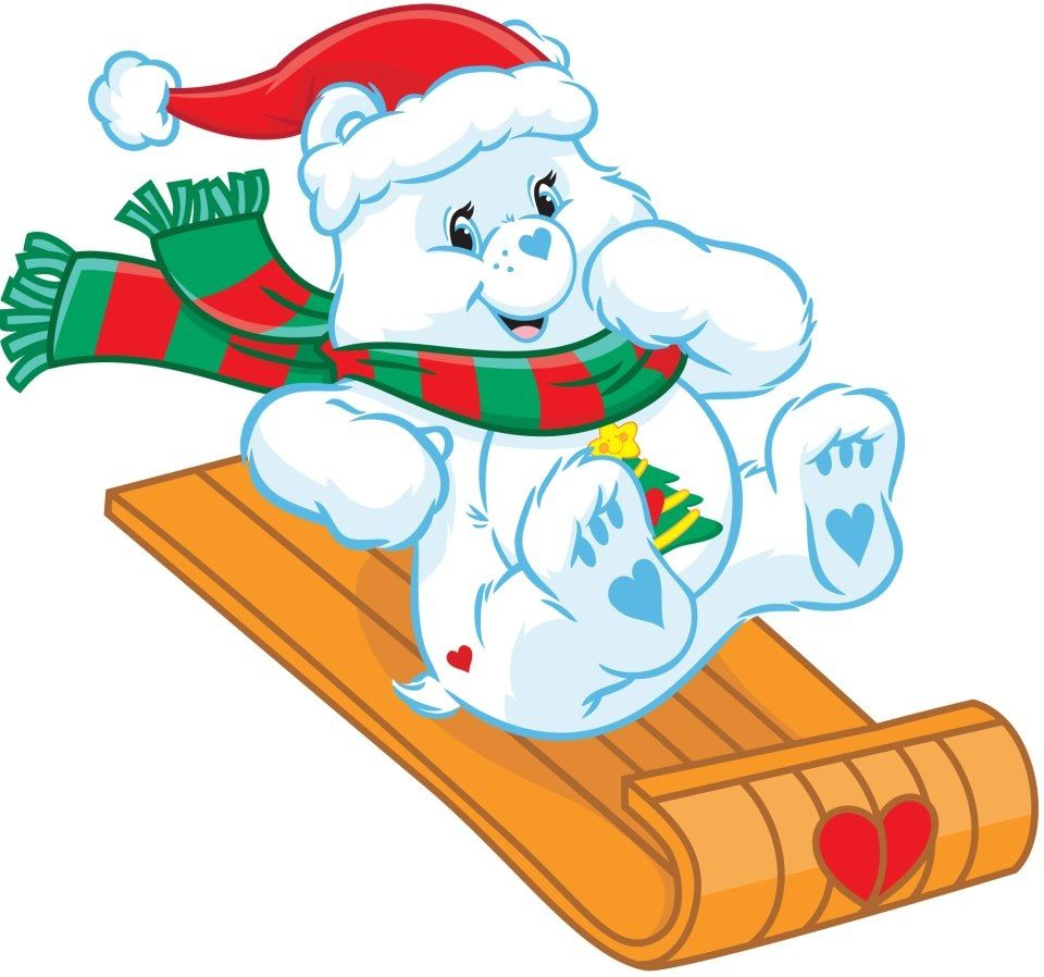 Christmas Wishes Bear.Pin On Care Bears