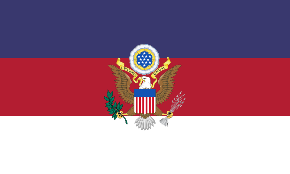 Usa In The Style Of Germany Vexillology In 2020 Historical Flags Earth Flag Flag Design