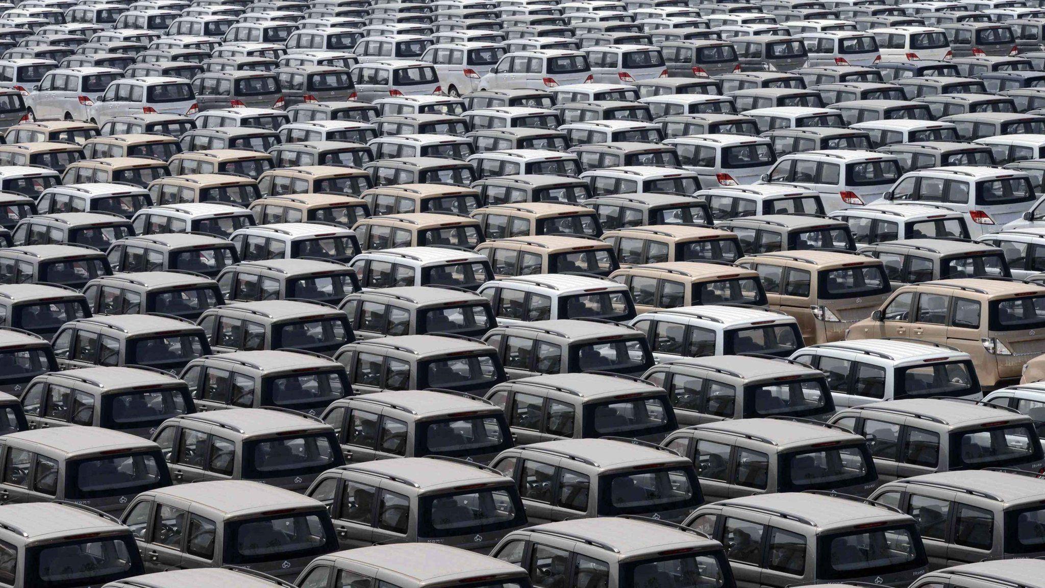 Chang An Chief Predicts Culling Of China Car Brands Chongqing