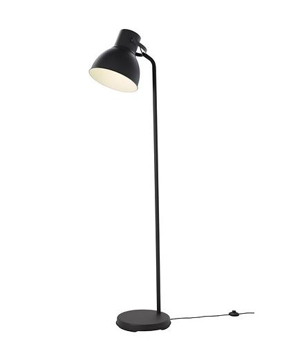 Hektar Lampadaire Gris Fonce Ikea Lampadaire Ikea Lampes Chambre