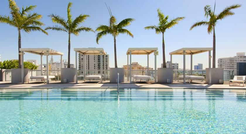Hotel Miami Beach Located In The Art Deco District This Boutique South Is A 3 Minutes Walk From B Museum Of It Offers Free Wifi