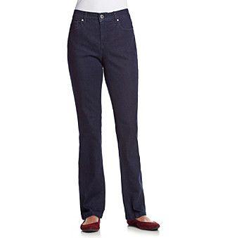 Relativity® Super Soft Straight Leg Pants