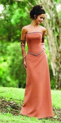 Wedding/Bridesmaid dress img98 - Wedding Dresses/Gowns - Gothic ...