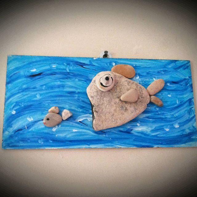 #seastone#ahşap#sea #fish#deniz#balik#cesme#izmir#istanbul#ankara#parekende#satis#yapilir#magnetveboyamacakiltaslari# www.nasinhobidunyasi.tk