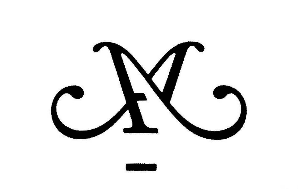 Pin By Audra Manzano On Print With Images Monogram Logo Design