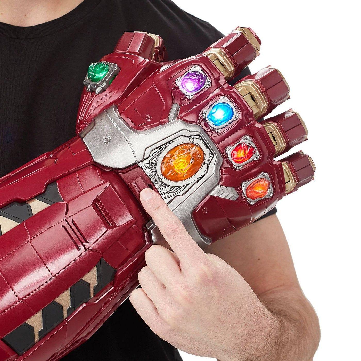Marvel Legends Series Avengers Endgame Articulated Power Gauntlet Fist IN STOCK!