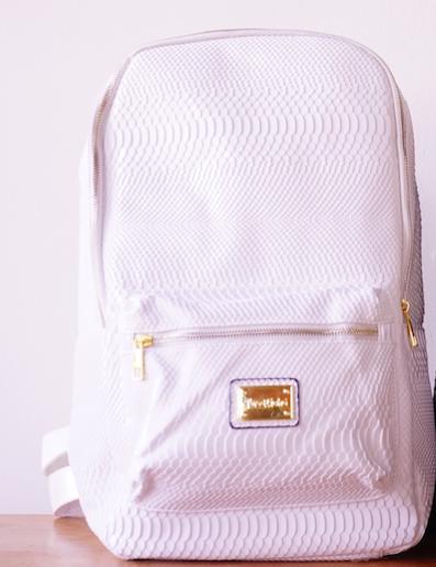 Python Backpack - Pre Order