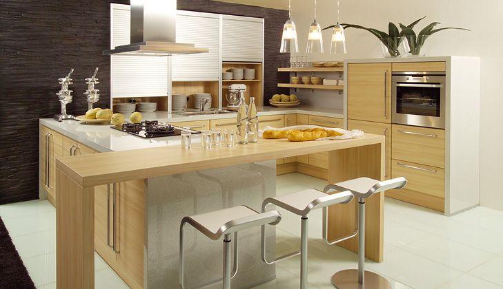Best Nolte Küchen Berlin Ideas - Farbideen fürs Wohnzimmer ...