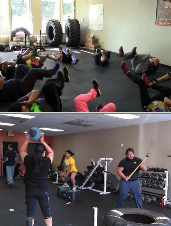 Fitness Services Personal Fitness Trainer Fun Workouts Workout Programs