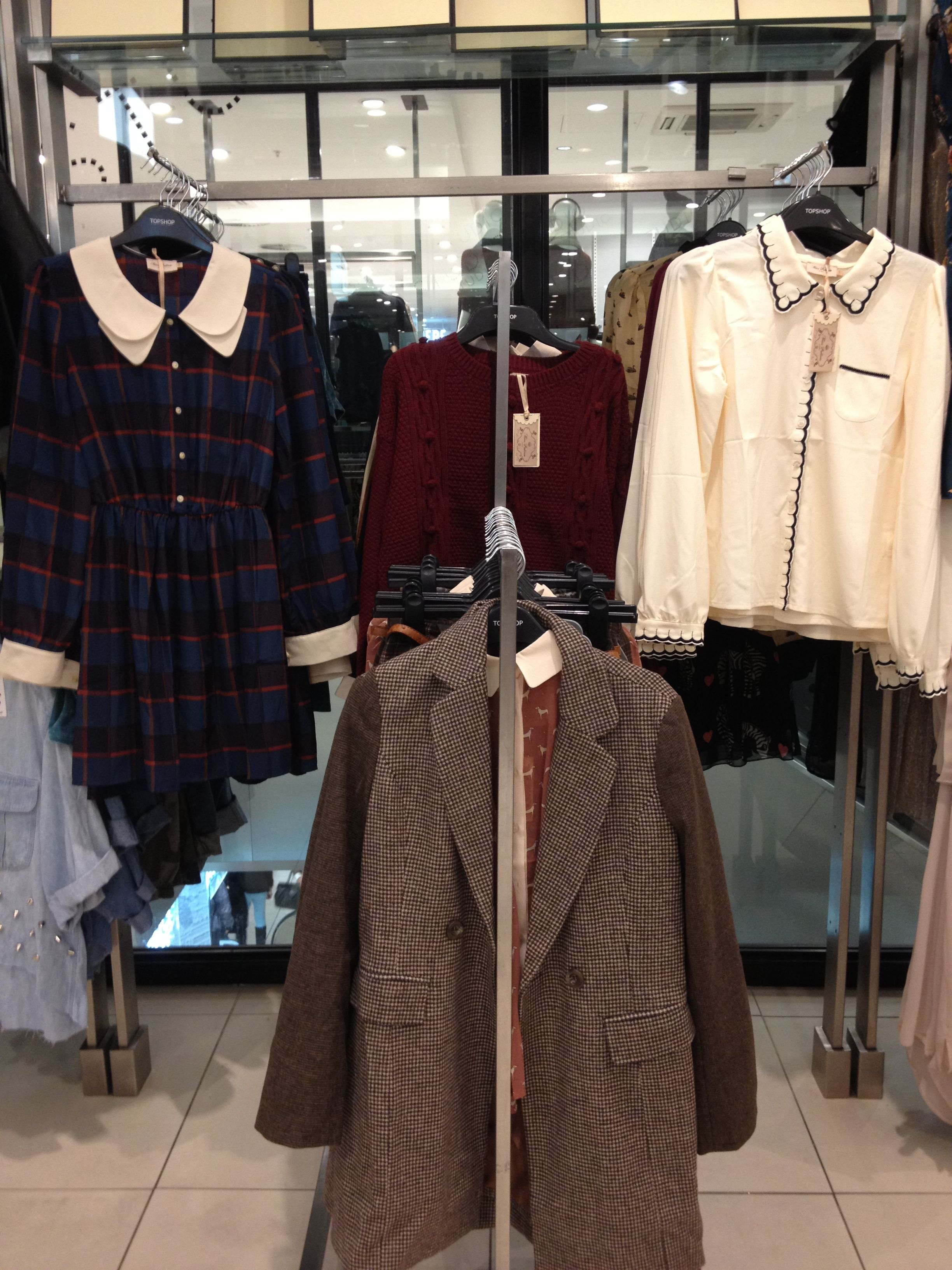 Our Concession Fixture In Topshop Manchester Miss Patina In Topshop Pinterest Topshop November 2013 And November