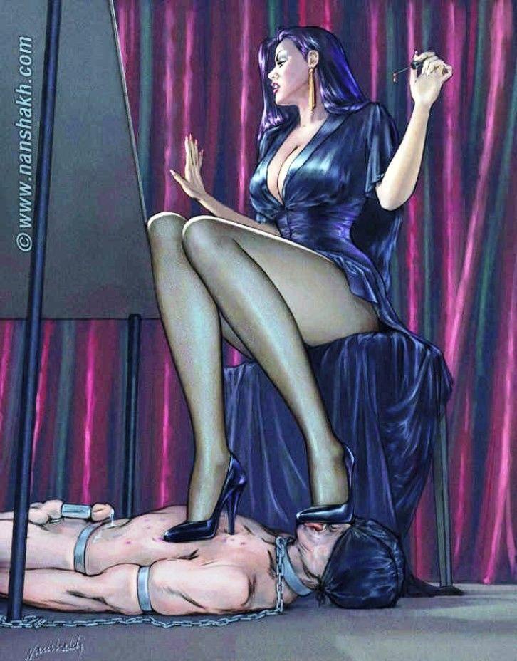 Mature woman stockings lingerie