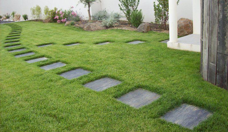 Pas Japonais Projets De Jardins Idees Jardin