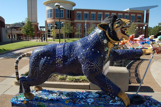 091 Memphis Tigers Memphis Shelby County