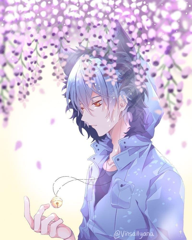 Pin By Ekaterina On Servamp Cute Anime Guys Anime Anime Eyes