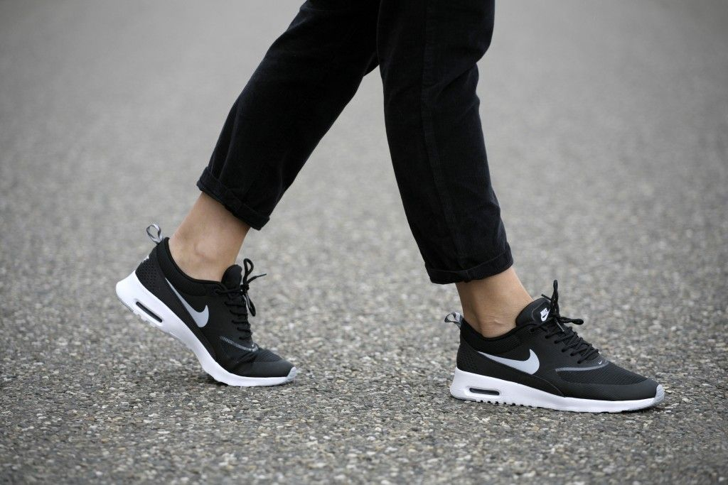 Fashion Air Zen Thea Max Blogger Nike Streetstyle Shoes Fvzqn