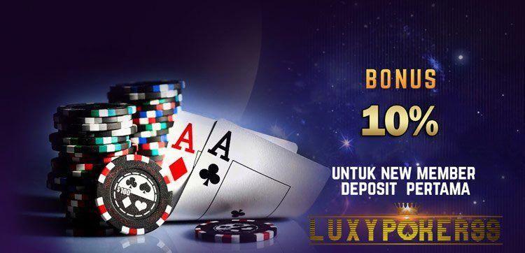 Luxypoker99 Kini Telah Hadir Dengan Menyediakan Tips Menang Situs Poker Online Indonesia 2019 Dengan Gampang Untuk Anda Roulettestrategi Poker Agen Jam Online