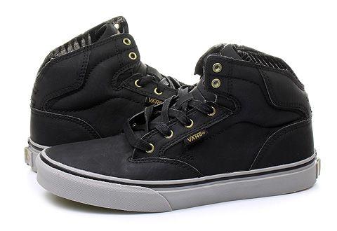 7e347f683644 Vans Cipő Winston Hi K | shoe-list | Pinterest | Shoes, Vans and ...