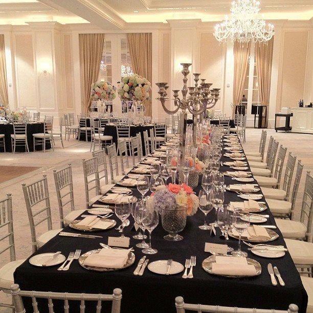Venue St Regis Atlanta Wedding Coordinator Jade Lee Florals
