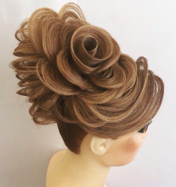 Haarverwandlungen – trendige Frisuren   Hair   Hair ...