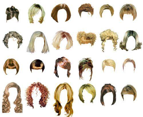 hair style template hair in 2018 pinterest hair styles hair