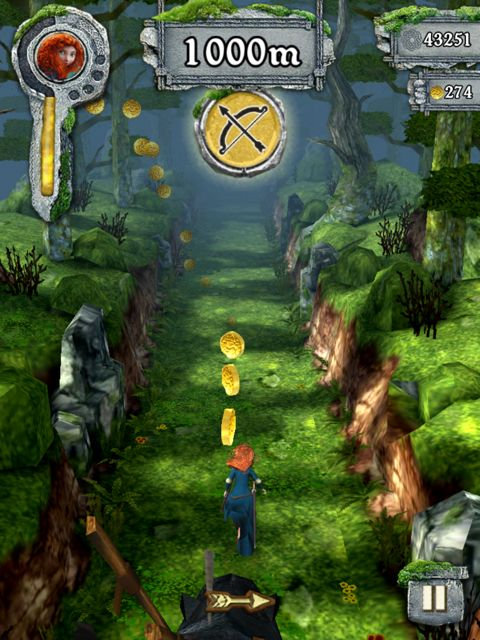 Temple Run: Brave v1 5 1 Apk Download Free | Places to Visit | Games