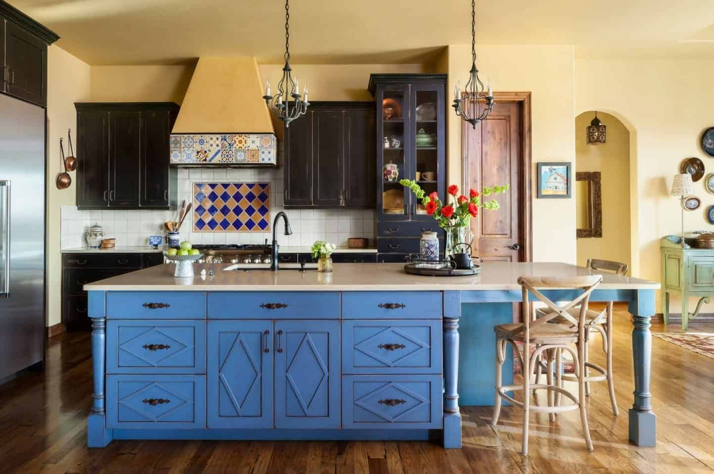 65 Southwestern Kitchen Ideas Photos Kitchen Remodel Small Kitchen Marble Kitchen Design Gallery