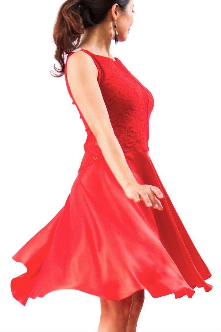 картинки про платье танго органическое
