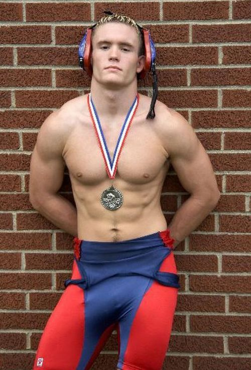 Hot college wrestlers tumblr