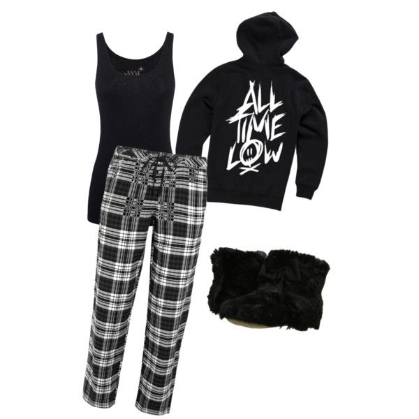 Pajamas by fivesecondsofsummerx3 on Polyvore featuring polyvore moda style Juvia DKNY Kate Spade
