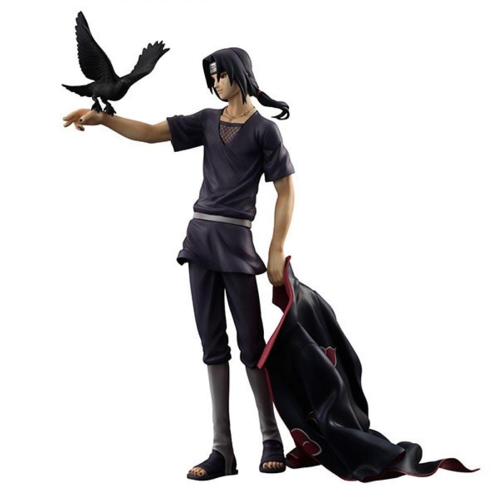 Collectible Naruto Uchiha Itachi Pvc Action Figure Price 61 78