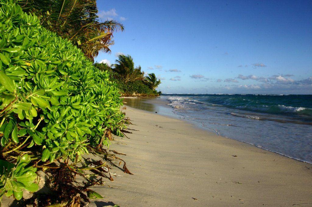 Culebra, Spanish West Indies