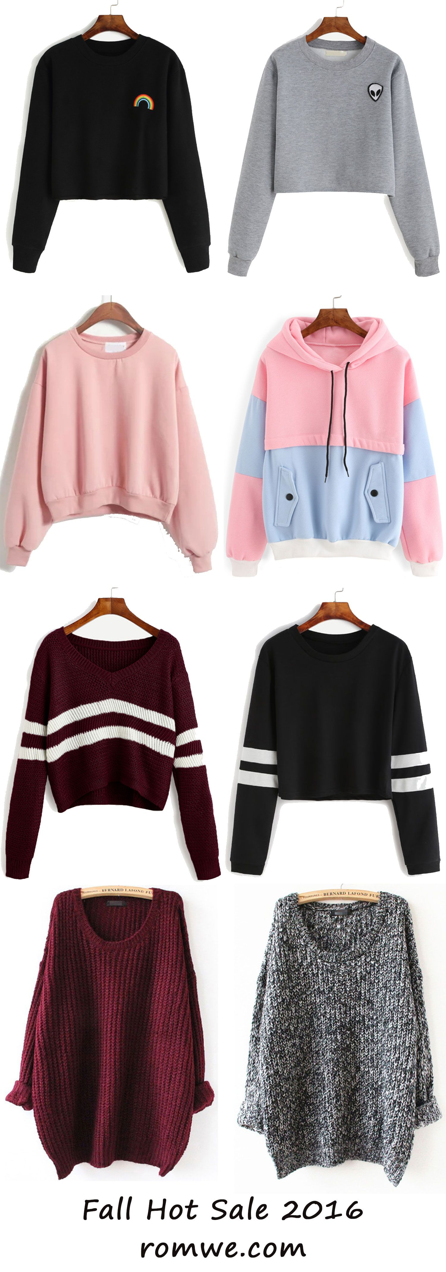 This are all ROMWE pieces   I think I might do a jumper haul from     This are all ROMWE pieces   I think I might do a jumper haul from ROMWE  before 6thf form  their jumpers are gorgeous  and really affordable