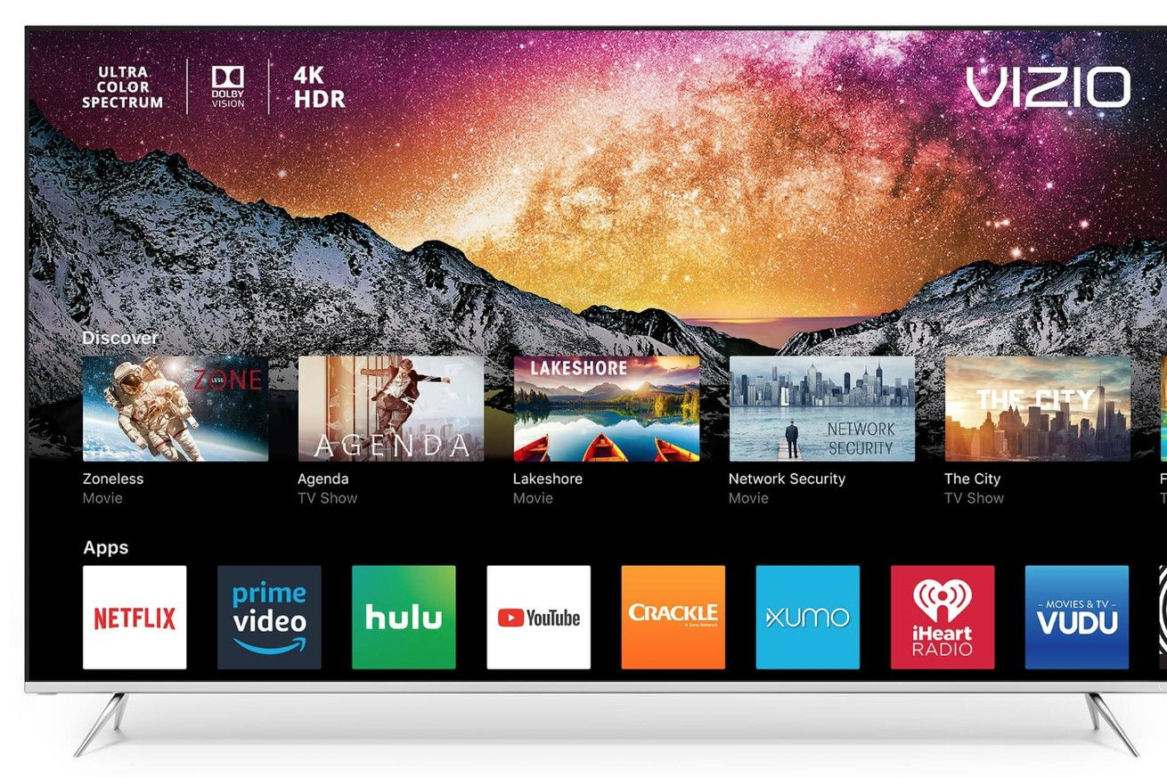 Vizio S P Series 4k Hdr Tv Is 100 Off And Pc Accessories Are Cheaper Today Netflix Videos Tvs Tv Options