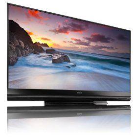 Amazon Com Mitsubishi Wd 73740 73 Inch 1080p Projection Tv 2011 Model Electronics Tv Seasons Hbo