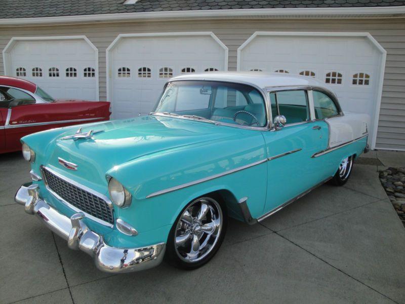 1955 Chevy | SHOEBOX CHEVY\'S \'55-\'56-\'57 | Pinterest | Cars ...