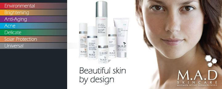 We Love M A D Skincare Our Goal Is To Introduce M A D Skincare To 50 Skincare Professionals Love Skincare And Want To Anti Aging Acne Skin Care Esthetician