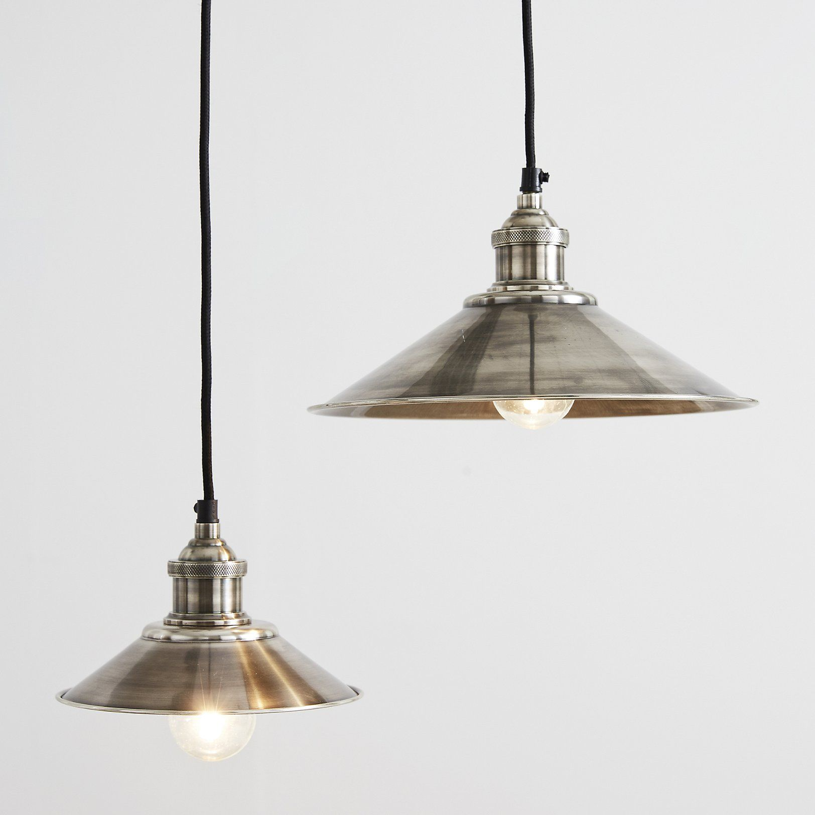Antique Small Ceiling Light