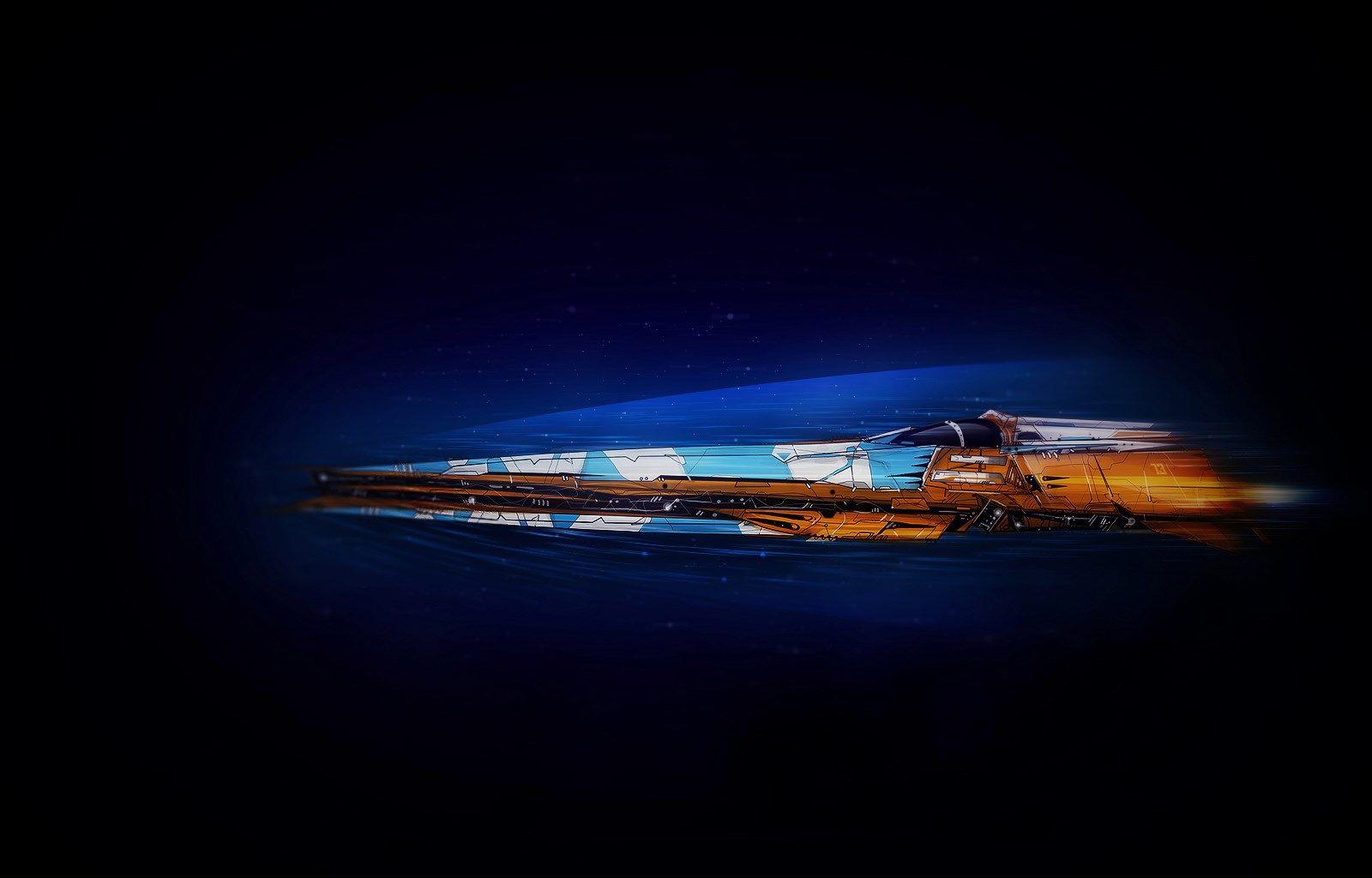 spaceship picture - Full HD Backgrounds, 1600x1024 (100 kB) | ololoshenka | Hd wallpaper ...
