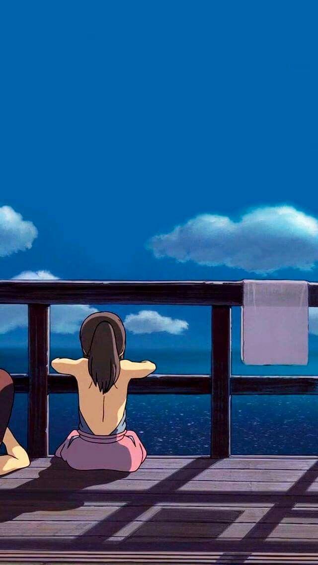 Pin By Betul Narli On Hayao Miyazaki