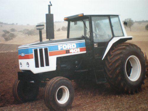 afbeeldingsresultaat voor ford 8401 tractor farming pinterest rh pinterest com Ford 600 Hydraulic Manual Ford 600 Hydraulic Manual