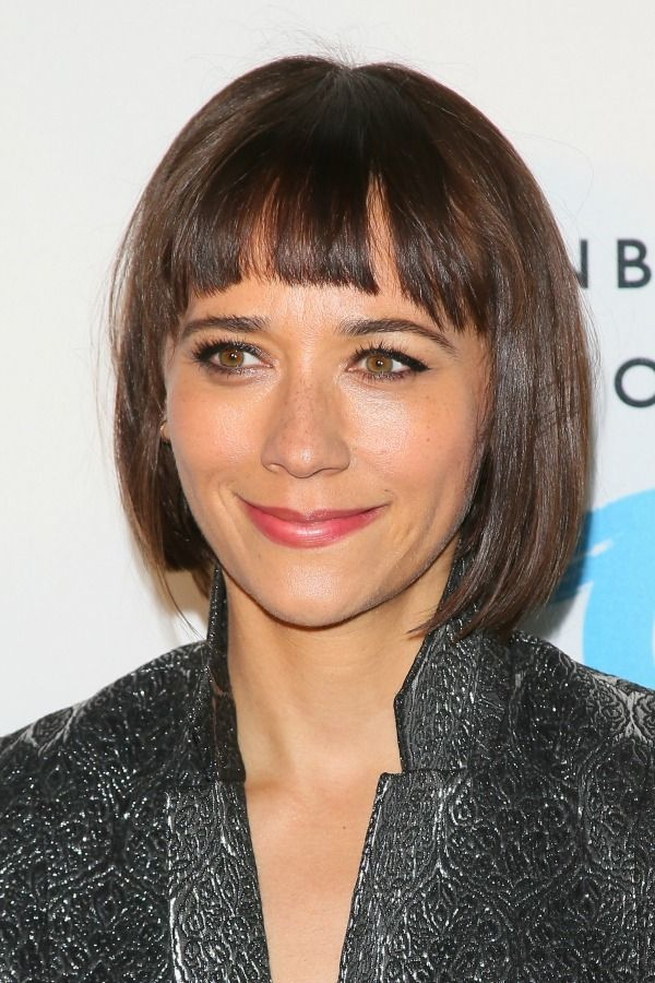20 Ways To Refresh Your Lob Haircut Hair Pinterest Rashida