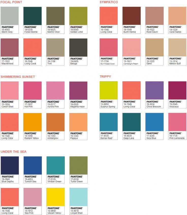 39 living coral 39 is pantone color of the year 2019 farben pantone und farbe des jahres