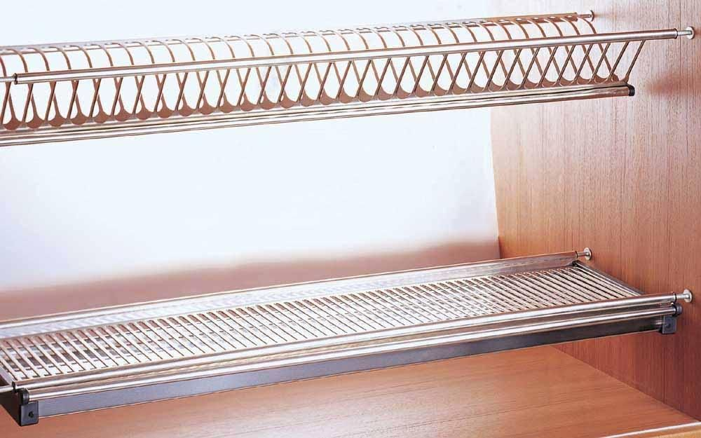 Dishes Cabinet Storage Rack Plates   Google Search
