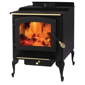 Summers Heat 2200 Sq Ft Wood Stove Woodstoves
