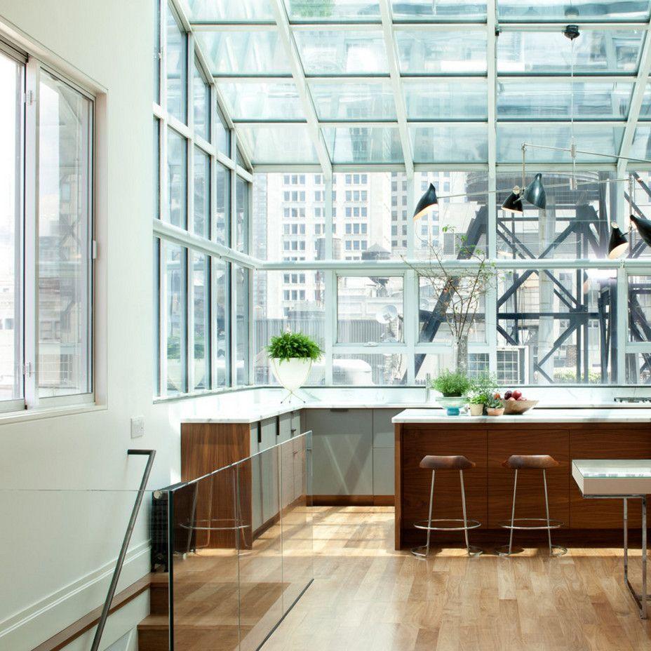 PLATT DANA ARCHITECTS - Apartments | The Future Is on Fire ...