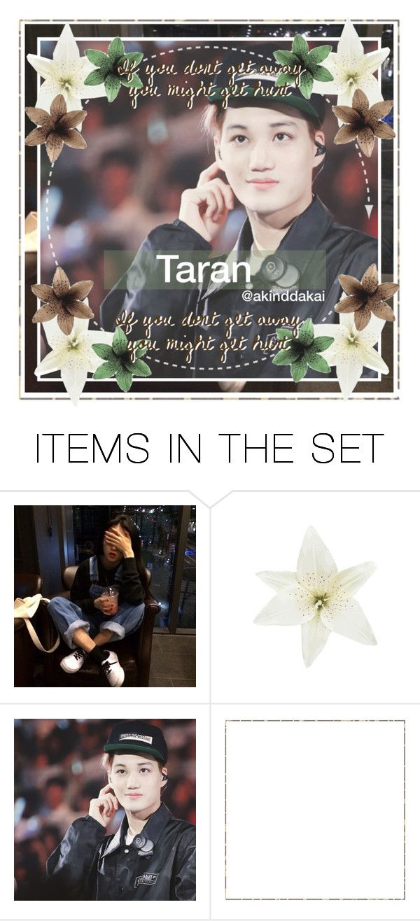 """""""Surprise Icon for Taran"""" by lilian95 ❤ liked on Polyvore featuring art"""